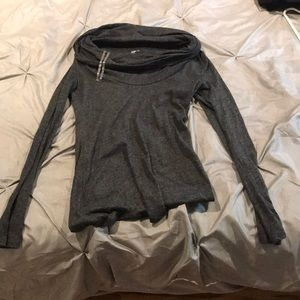 Gap activewear shirt